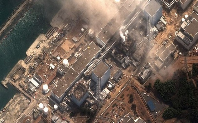fukushima - Japan's Nuclear Nightmare (Part 1)